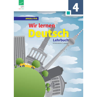 Wir lernen Deutsch 4