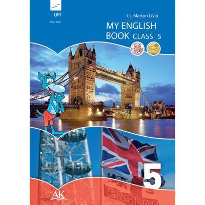 My English Book Class 5