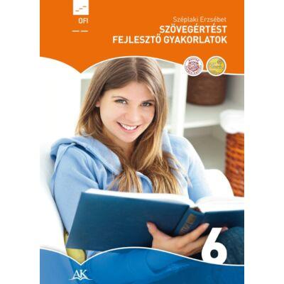 Szövegértést fejlesztő gyakorlatok 6. oszt.