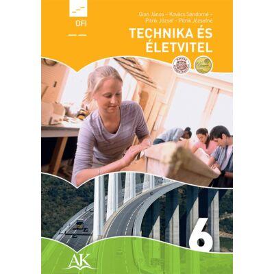 Technika és életvitel 6.