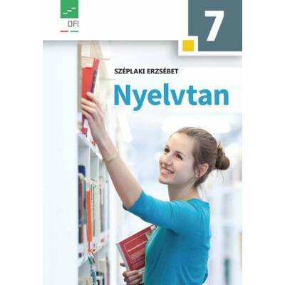 Nyelvtan tankönyv 7. osztály