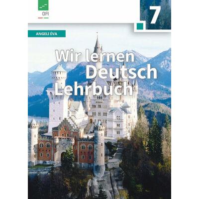 Wir lernen Deutsch 7.