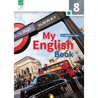 My English Book Class 8