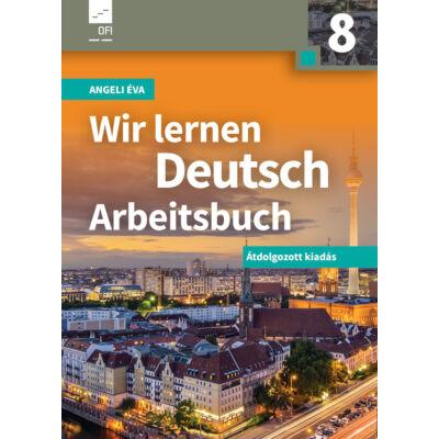 Wir lernen Deutsch 8
