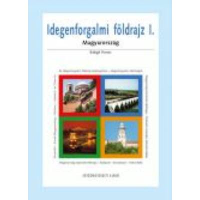 Idegenforgalmi földrajz I-II. kötet