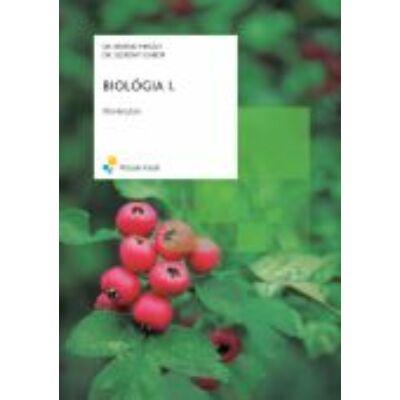 BIOLÓGIA I.; Növénytan