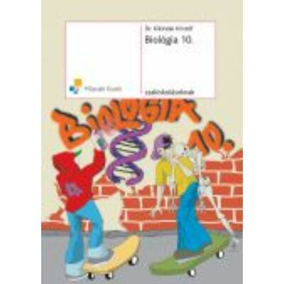 Biológia 10. a szakiskolák számára