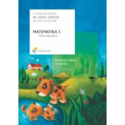 MATEMATIKA 1. TANKÖNYV, második kötet (2007-ben átdolgozott)