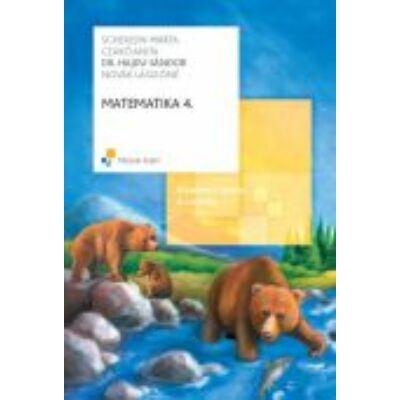 MATEMATIKA 4. TANKÖNYV; (2007-ben átdolgozott)