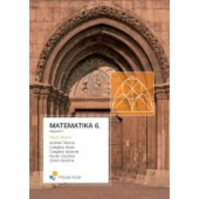 MATEMATIKA 6. TANKÖNYV;Alapszint