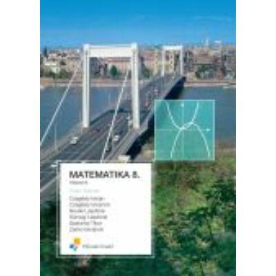 Matematika 8. Tankönyv, alapszint (átdolgozott)