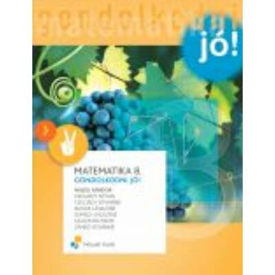 Matematika 8. tankönyv, Gondolkodni jó!