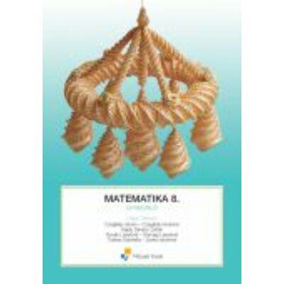 Matematika 8. Gyakorló (átdolgozott)