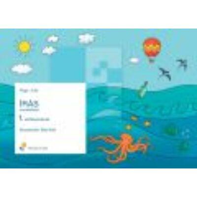 Írás munkafüzet az általános iskolák 1. oszt. számára