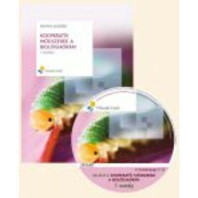 Kooperatív módszerek a biológiaórán 7. osztály + CD és módszertani segédlet