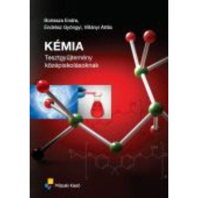 Kémia tesztgyűjtemény középiskolásoknak