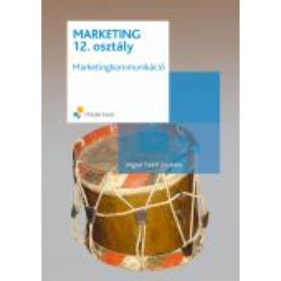 Marketing 12. osztály; Marketingkommunikáció