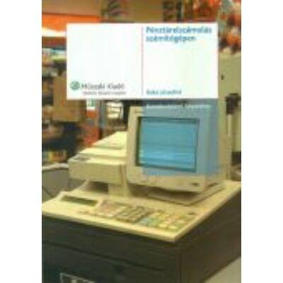 Pénztárelszámolás számítógépen; Kereskedelmi képzéshez