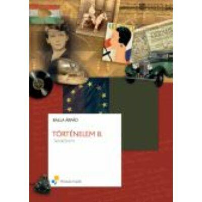 Történelem 8. tankönyv