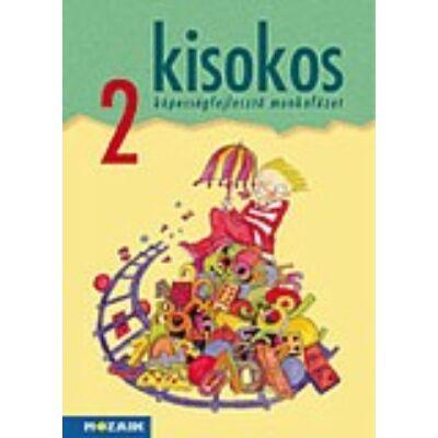 KISOKOS 2.o. - Képességf., felzárk. matematika mf.