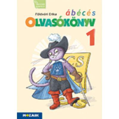 Sokszínű anyanyelv - ÁBÉCÉS olvasókönyv 1.o.