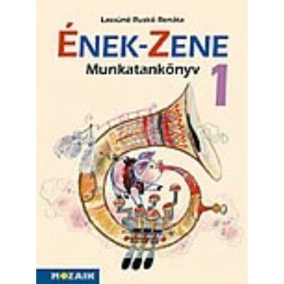 Integrált tankönyvcsalád - ÉNEK-ZENE munkatk. 1.o.