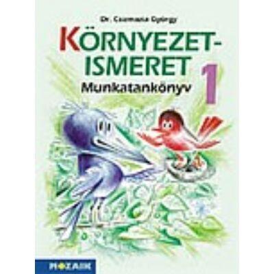 Integrált tankönyvcsalád - KÖRNYEZETISM. mt. 1.o.
