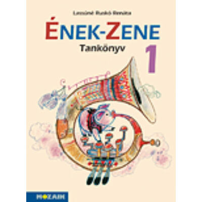 ÉNEK-ZENE tankönyv 1.o.