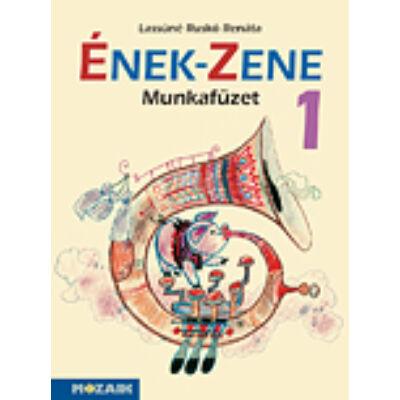 ÉNEK-ZENE munkafüzet 1.o.