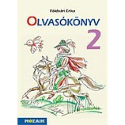 Sokszínű anyanyelv - OLVASÓKÖNYV 2.o.