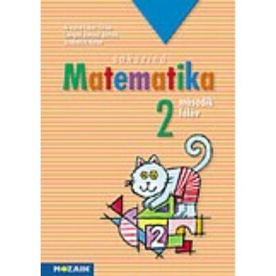 Sokszínű matematika - Munkatankönyv 2.o. II. félév