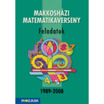 Makkosházi matematikaverseny
