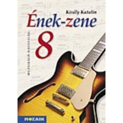 Ének-Zene tankönyv 8.o.