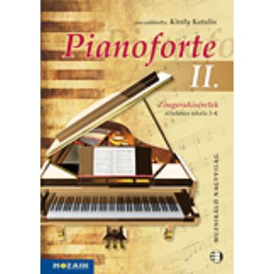 Pianoforte II.