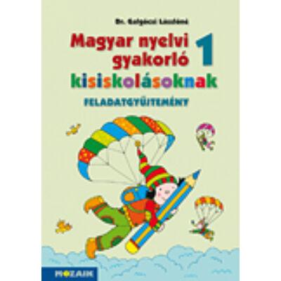 Magyar nyelvi gyakorló kisisk. 1.o.-Feladatgy.