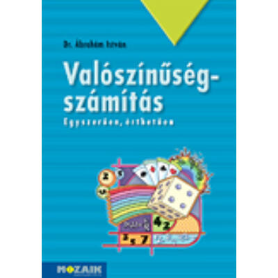 Valószínűségszámítás tankönyv