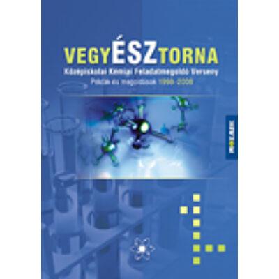 VegyÉsztorna Középisk. f.m.o. verseny 1998-2008