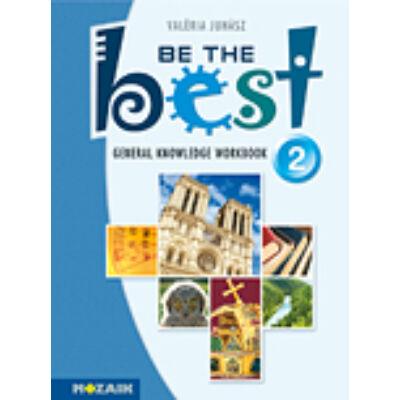 Be The Best 2. - Műv. feladats. angol 11-14 év.