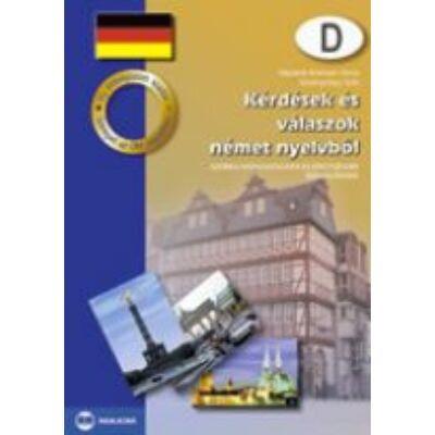 Kérdések és válaszok német nyelvből