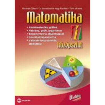 Matematika 11. osztály középszint