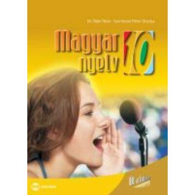 Magyar nyelv 10. osztály (Út a tudáshoz tankönyvsorozat)