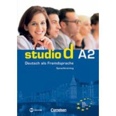 studio d A2 Sprachtraining
