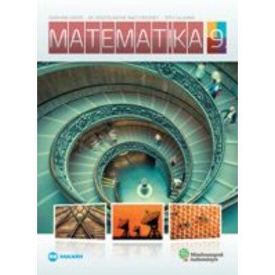 Matematika 9. (Mindennapok tudománya)