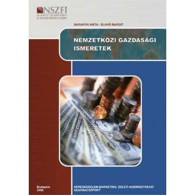 Nemzetközi gazdasági ismeretek