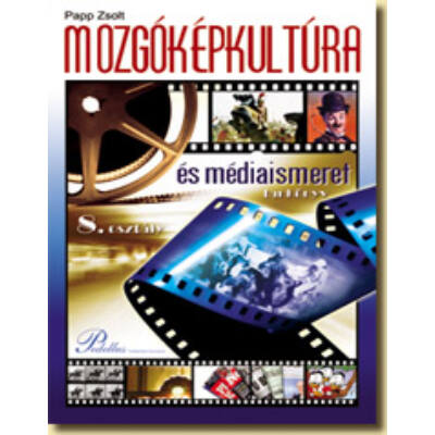 Mozgókép- és médiaismeret 8.
