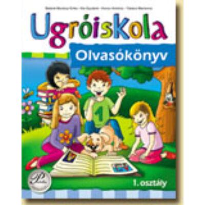 Ugróiskola – Olvasókönyv