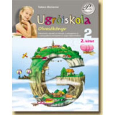 Ugróiskola – Olvasókönyv 2. osztály 2. kötet