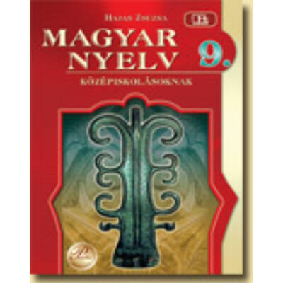 Magyar nyelv 9.