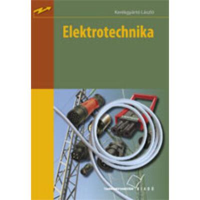Elektrotechnika (kompetencia alapú, hivatalos tankönyv)