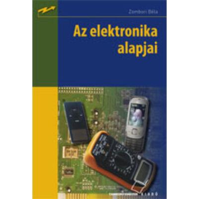 Az elektronika alapjai (kompetencia alapú, hivatalos tankönyv)